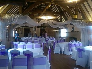 Lilac-wedding